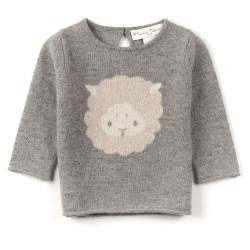 Pullover Schaf