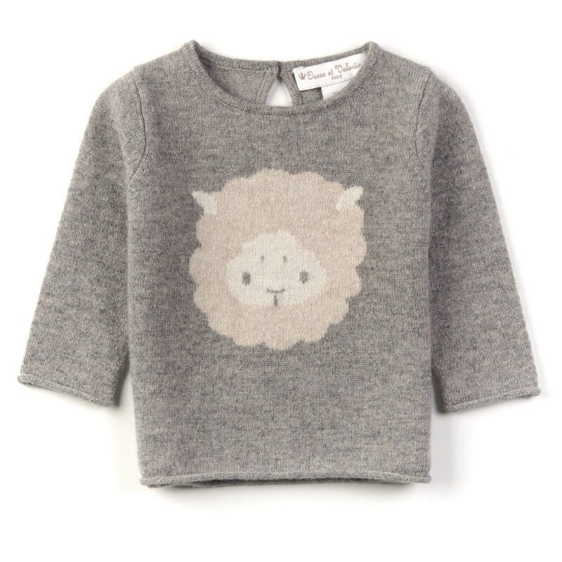 Pullover Sheep