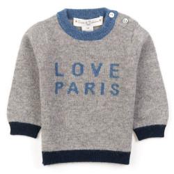 pullover Love Paris