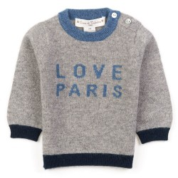Pull Love Paris