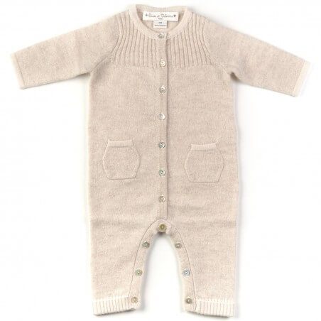 Jules coverall